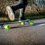 choose right longboard size