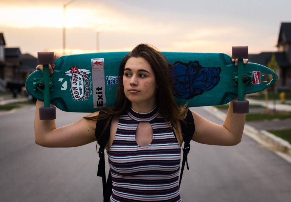 Can You Lose Weight by Longboarding