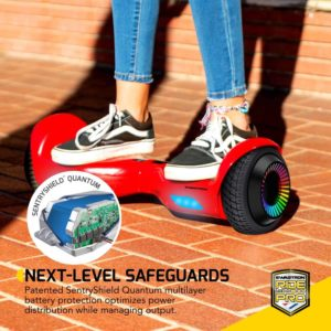 are hover board dangerous