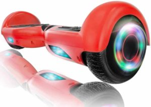 Xprit 8 inch hoverboard for kids