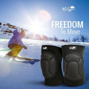 Bodyprox Protective Knee Pads