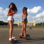 Can You Lose Weight Riding on a Hoverboard