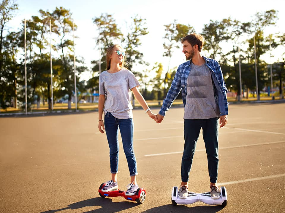What I need to know before buying a hoverboard